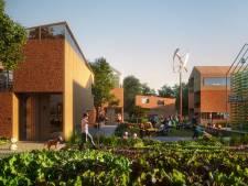 Korting op huur in 'slimme wijk' Helmond in ruil voor data