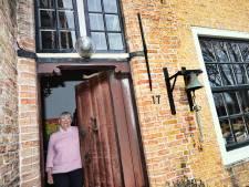 Dit oudste huis van het eiland is al honderd jaar in de familie van Oostvoornse Maaike