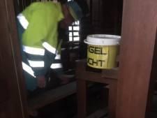 Het orgel van de Nieuwe Kerk in Zierikzee heeft kapotte longen