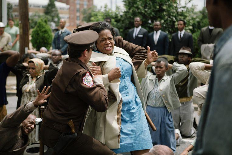 Still uit Selma. Beeld Atsushi Nishijima