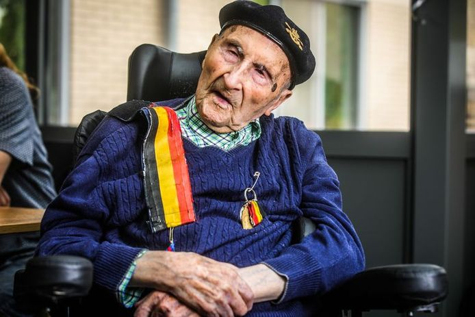 Maurits Stael avait 108 ans