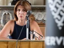 Muriel Targnion annonce le dépôt d'un recours avant même l'installation de la nouvelle majorité