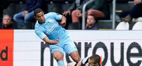 PSV lijkt in Almelo ruimte te voelen om te falen: van rouleren komt huilen