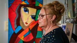 """""""Ik wou een volmaakt gezin. Ik kreeg een nachtmerrie"""": Marianna (69) werd 15 jaar mishandeld door haar zoon"""
