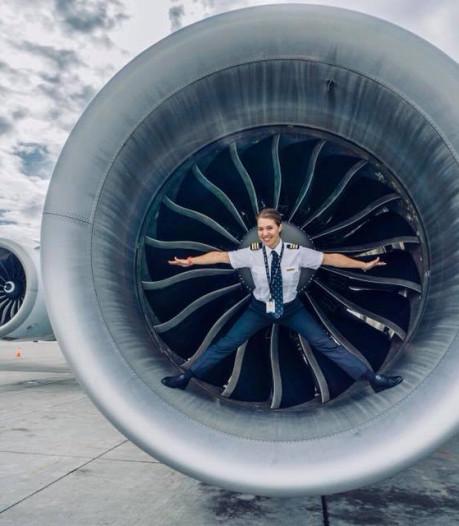 'Je bent als piloot pas interessant met 500 tot 1000 vlieguren en een tot twee jaar werkervaring'