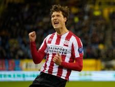 Sam Lammers wil scoren én dienen bij PSV: 'Ik ben zeker niet verlegen'