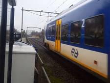 YouTubende treinsurfer trekt zich niks aan van woede ProRail