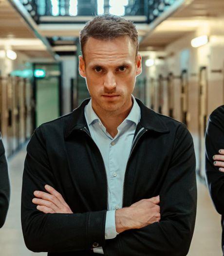 Enzo Knol opgejaagd in nieuwe serie Het Jachtseizoen van Stuk TV