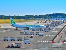 Geen vliegverkeer op Eindhoven Airport door ziekmelding van luchtverkeersleiding