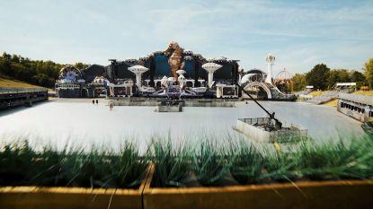 Mainstage Tomorrowland opnieuw van Aalsterse makelij