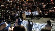 Duizenden burgers betogen in Nicaragua voor vrijlating politieke gevangenen
