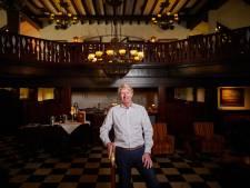 Aad van der Stel houdt al veertig jaar tradities in ere bij restaurant Old Dutch: 'Gasten moet je omarmen'