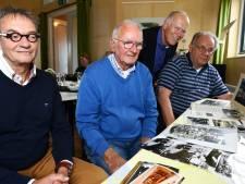 Zoon oprichter installatiebedrijf Groen & Aldenkamp doet eeuwfeest dunnetjes over voor oud-personeel