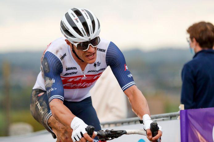 Jasper Stuyven wil volgend seizoen de ultieme stap zetten.