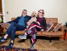 Binnenkijken bij John Buijsman en zijn Janny