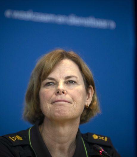 Onderzoek na zelfdoding bij Landelijke Eenheid: teamchefs overgeplaatst wegens fouten
