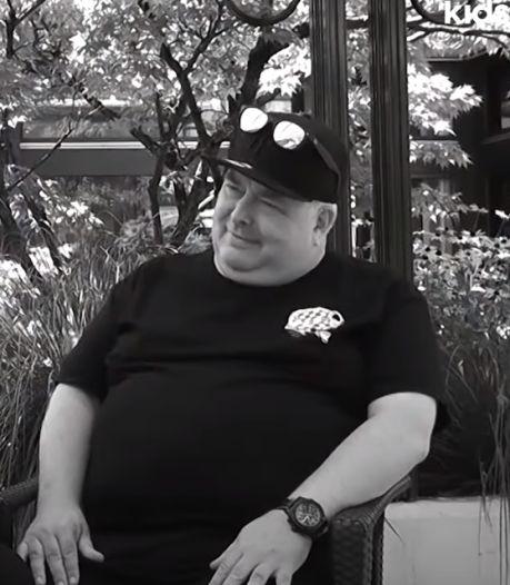 Dimitri de Wit, voormalig manager van Tiësto, overleden