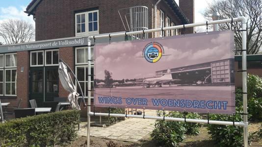 Het luchtvaartmuseum Wings over Woensdrecht is woensdag geopend bij de Volksabdij in Ossendrecht. Vanaf 7 april is het elke zondag- en woensdagmiddag van 13.00 tot 16.00 uur open.