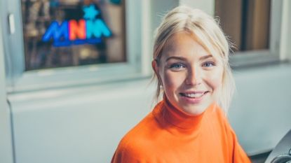 Julie Van den Steen vervangt Nathalie Meskens in 'Beat VTM'