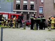 Dode bij brand in woonvoorziening Syndion in Gorinchem