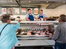 Markt 's-Heerenberg na tachtig jaar zonder vishandel Litjes: 'Dit hakt erin'