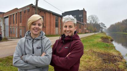 Topsportsters openen CrossFit-zaak
