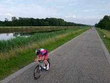 Tijdrijders Oost-Nederland strijden op 29 mei in Bornerbroek