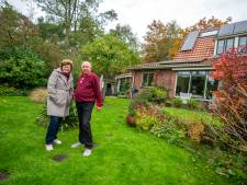 Het huis van Trix en Willem is een groen paradijsje op een landgoed in Maarsbergen, maar kost wél wat