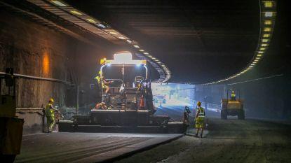 Technoclub Fuse mag Hallepoorttunnel eenmalig gebruiken voor rave party
