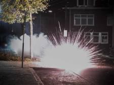 Politie onderschept meer illegaal vuurwerk dan ooit, een derde komt uit Oost-Nederland