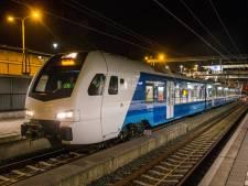 Buslijn 96 sluit in Nijverdal voortaan beter aan op trein