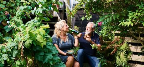Ronald Giphart en Mascha Lammes delen favoriete gerechten: 'Zelf aten we vroeger kant-en-klaar'