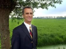 Oud-burgemeester Jan Westra (76) van Rijnwoude overleden