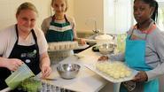 Sint-Lutgardis neemt label 'School for Rights' in ontvangst