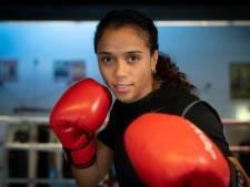 Jemyma Betrian: 'Schat van een meid, een killer in de ring'