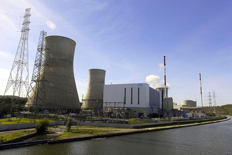 Kernreactor Tihange 2 zal langer buiten dienst zijn dan gedacht.