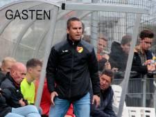 Besluit om voetbalcompetitie stil te leggen biedt ook voordelen: 'De komende weken nog op de eerste plek'