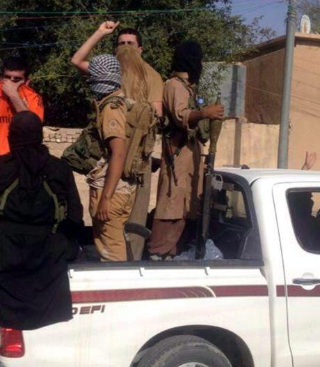 Onverwacht snelle opmars van barbaars ISIS
