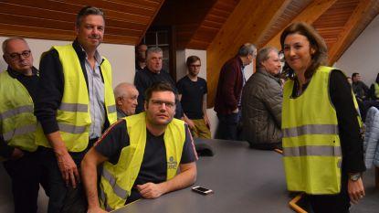 Nieuw proefproject voor Boekent: oppositie is niet akkoord en vraagt extra gemeenteraad