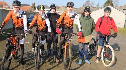 Bikedreamtocht lokt 608 deelnemers