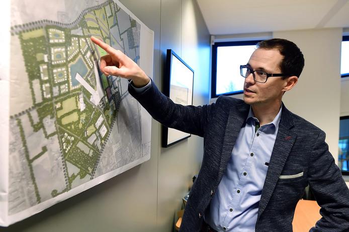De Rucphense wethouder Martien de Bruijn heeft er alle vertrouwen in dat de uitvoering van de plannen voor De Binnentuin snel kan beginnen nu het bestemmingsplan ter inzage ligt.