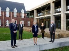 Van crisisgemeente naar spannende klus: nieuw wethouderstrio Waalre is er klaar voor