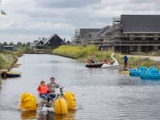 Veenendaal wil ook in Groenpoort aandeelhouder worden in energielevering