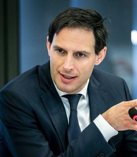 Wopke Hoekstra geeft in één klap 15 miljard uit en misschien nog meer: 'We kunnen dit aan'