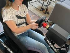 Drontense autocoureur Beitske Visser moet een jaar wachten op haar revanche in de W Series