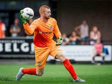 Heracles verhuurt Renze Fij aan FC Dordrecht