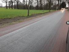 Aannemer moet Aaltense weg opnieuw asfalteren