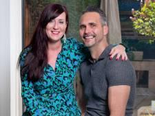 Franciska en Marcel leven zuiniger, maar vliegen wel businessclass