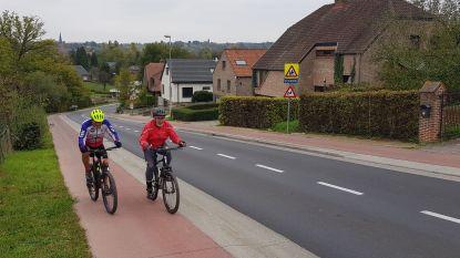 """""""Geen fietsomleiding via kuitenbijter, aub"""""""