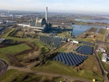 Dé schoorsteen blijft nog even: sloop Nijmeegse energiecentrale maanden vertraagd door conflict